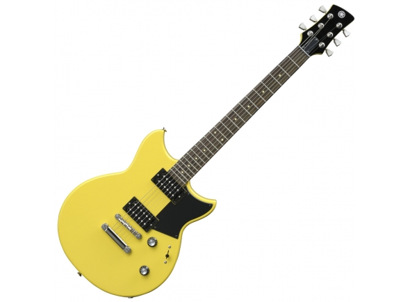 Guitarras formato Double Cut Yamaha Revstar RS320 Stock Yellow