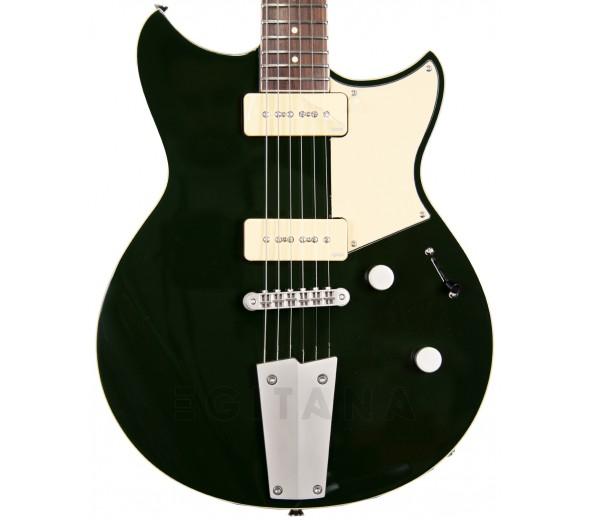 Guitarras formato Double Cut Yamaha Revstar RS502T Bowden Green