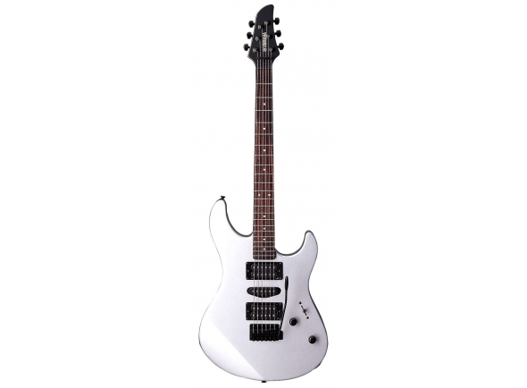 Guitarras formato ST Yamaha RGX121Z Flat Silver