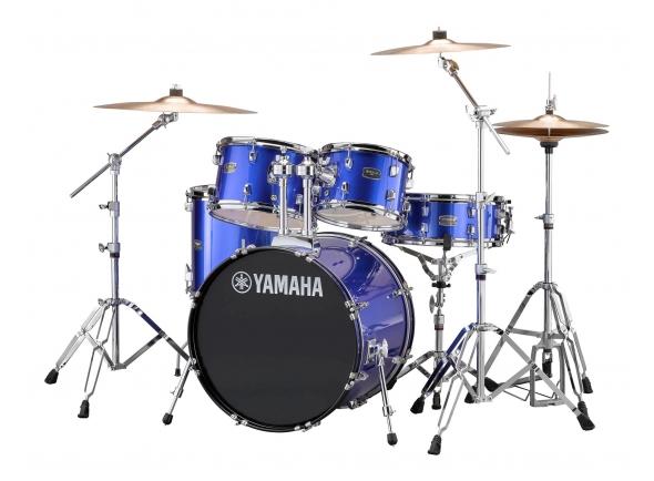 Bateria acústica Yamaha Rydeen Studio Fine Blue B-Stock