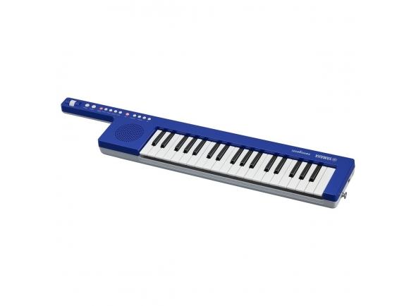 Teclados Yamaha SHS 300 Sonogenic Keytar Blue