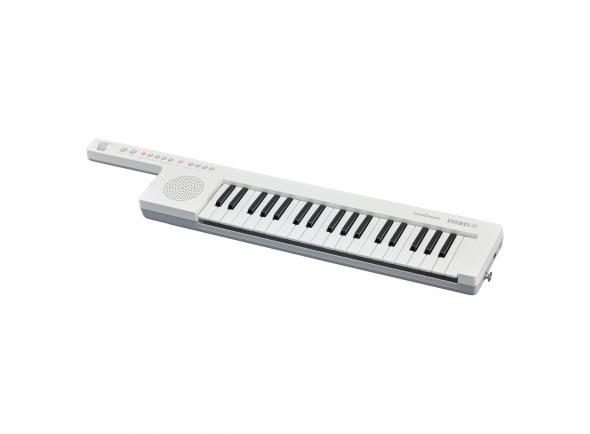 Teclados Yamaha SHS 300 Sonogenic Keytar White