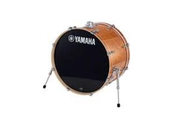 Bombo Yamaha Stage Custom 18