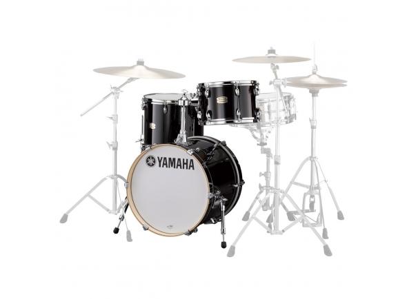 Conjuntos de bateria sem ferragens Yamaha Stage Custom Bop Kit RB