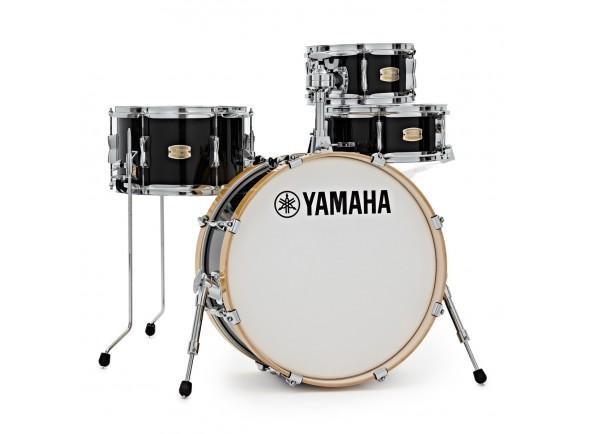 Conjuntos de bateria sem ferragens Yamaha Stage Custom Hip Shell Set RB 20''