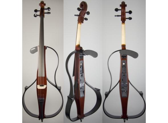 Violoncelo Yamaha SVC 110 Silent Cello