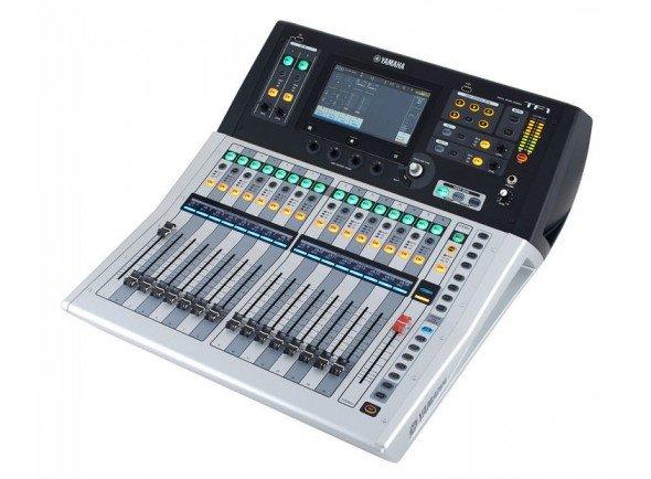 Mesas de mistura digitais Yamaha TF-1