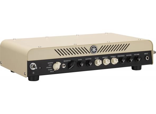 Cabeças de guitarra com modulação Yamaha THR 100H