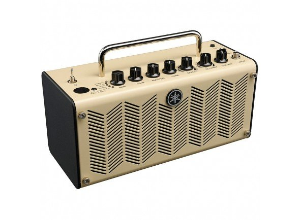 Combos de modulação Yamaha THR 5
