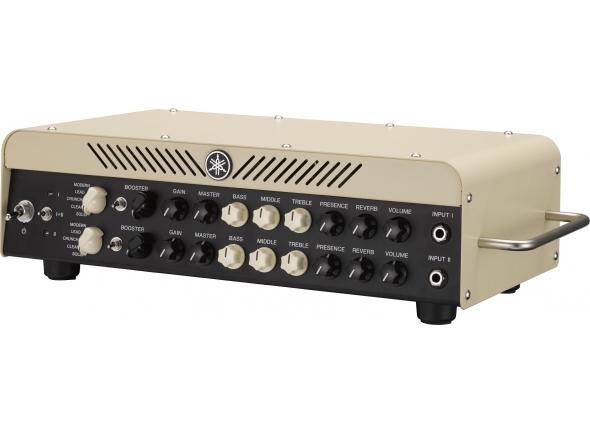Cabeças para guitarra  Yamaha THR100H Dual