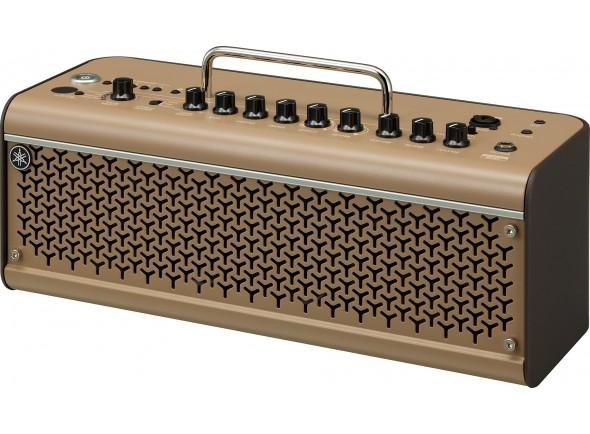 Amplificadores de Guitarra Acústica Yamaha THR30IIA Wireless
