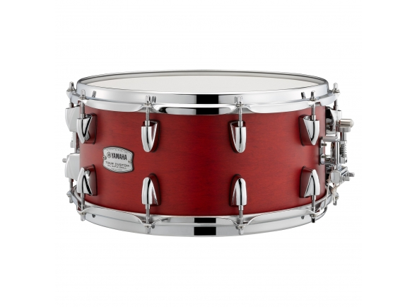 Tarola Yamaha Tour Custom TMS1465 Candy Apple Satin