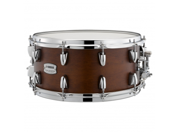 Tarola Yamaha Tour Custom TMS1465 Chocolate Satin