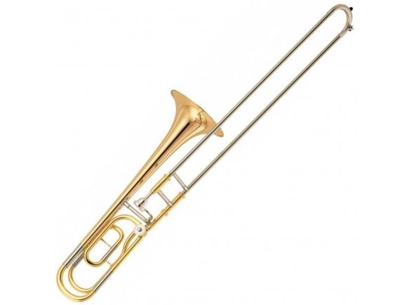 Trombone Yamaha Trombone  YSL356GE Dourado