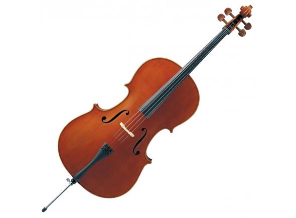 Violoncelo 4/4/Violoncelo Yamaha VC 5S44 4/4