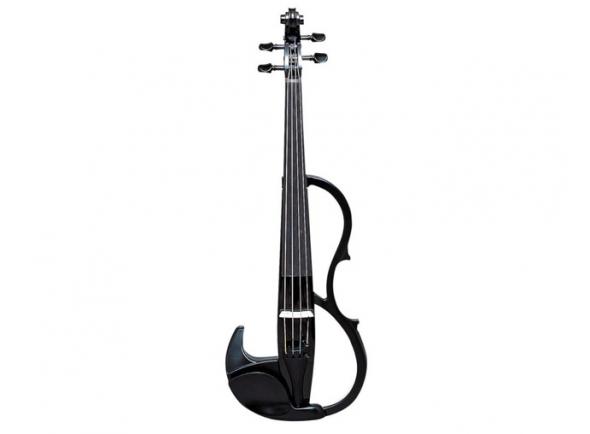 Violino Yamaha Violino  SV200BL Silent Preto