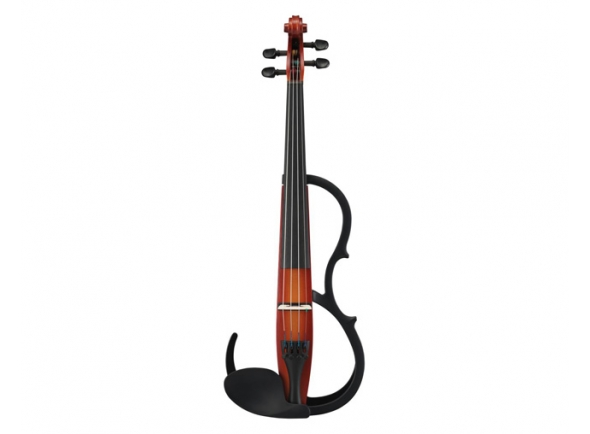 Violino Yamaha Violino  SV250BR Silent Castanho