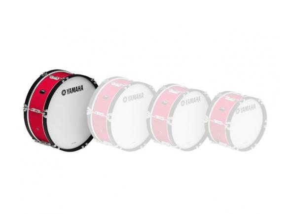 Bombos de marcha Yamaha MB2020 20
