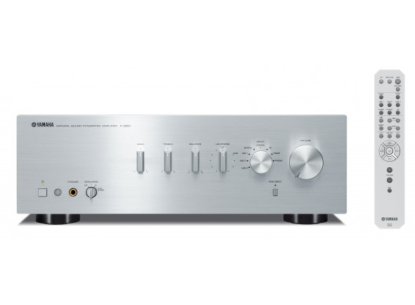 Amplificador Integrado/Amplificadores Yamaha A-S501