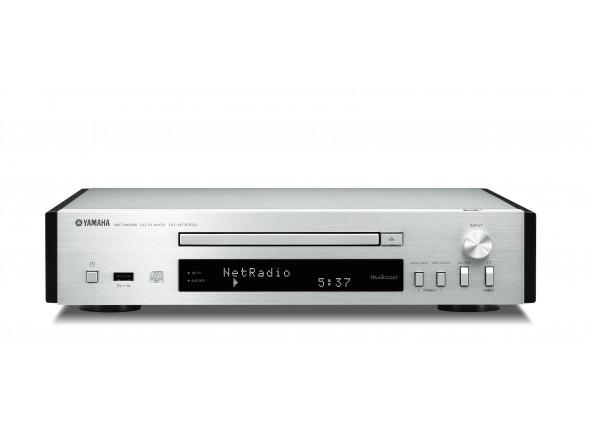 Leitor de CD/Leitores  Yamaha CD- NT670D
