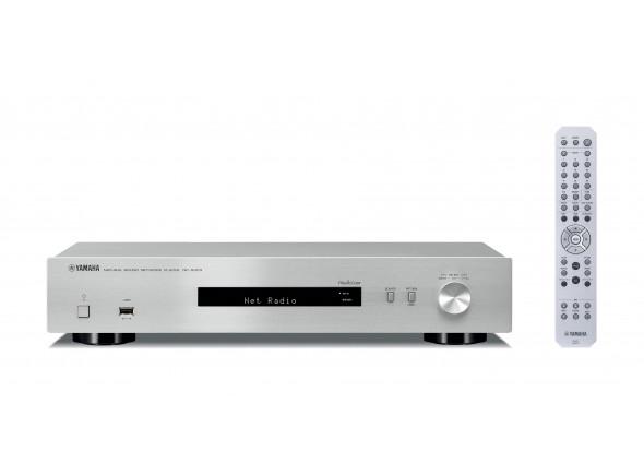 Leitor de áudio em rede/Leitores  Yamaha NP-S303