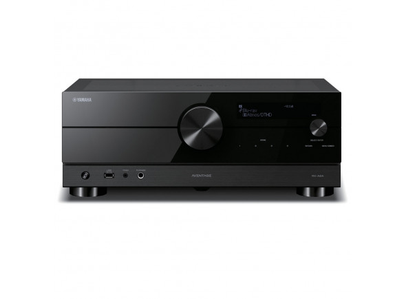Receptor áudio / vídeo/Receptores de Áudio / Vídeo Yamaha RX-A2A