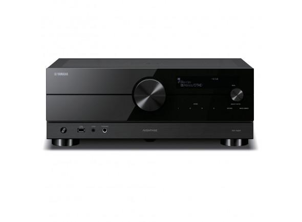 Receptor áudio / vídeo/Receptores de Áudio / Vídeo Yamaha RX-V6A