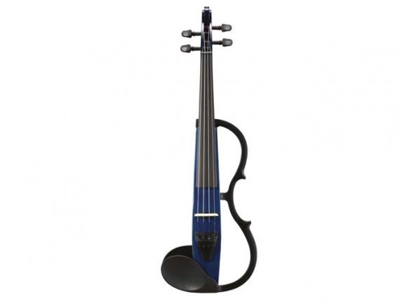 Violino Yamaha SV130NB Silent Azul