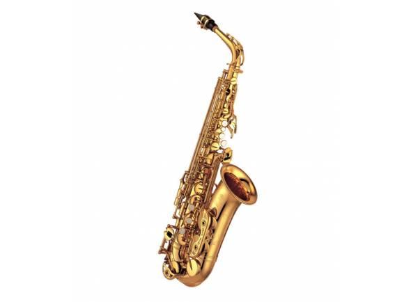 Saxofone alto Yamaha YAS-62 04