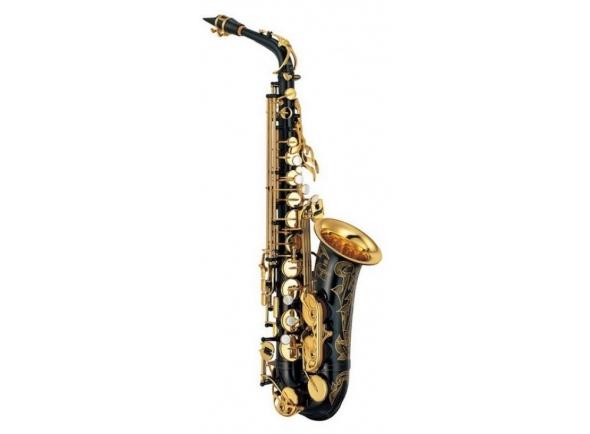 Saxofone alto Yamaha YAS-82 ZB 02