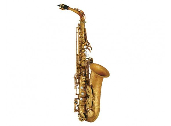 Saxofone alto/Saxofone alto Yamaha YAS-82 ZUL