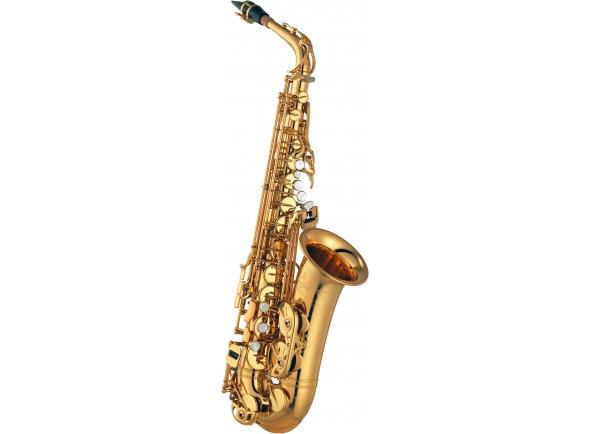 Saxofone alto Yamaha YAS-875 EX