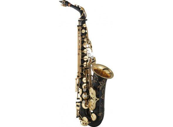 Saxofone alto/Saxofone alto Yamaha YAS-875 EXB