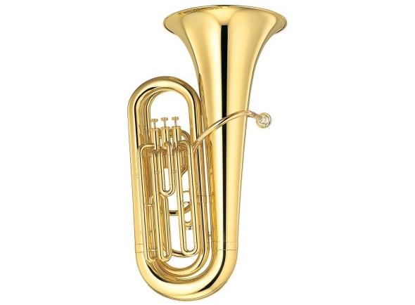 Tuba Yamaha YBB-105