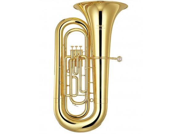 B-Tuba/Tuba Yamaha YBB- 321