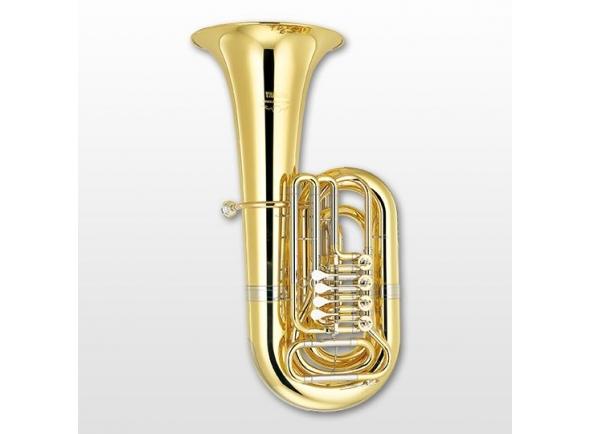 Tuba Yamaha YBB- 641 E