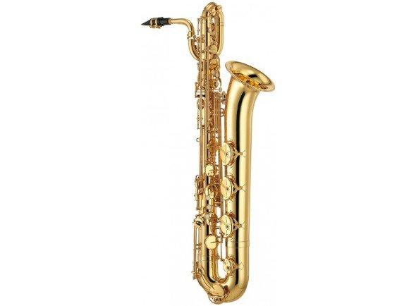 Saxofone Barítono/Saxofone Barítono Yamaha YBS-32