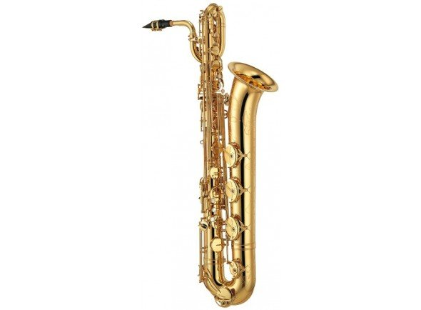 Saxofone Barítono Yamaha YBS-62