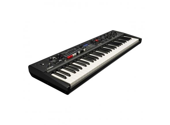 Sintetizadores Yamaha YC61 Digital Drawbar Organ