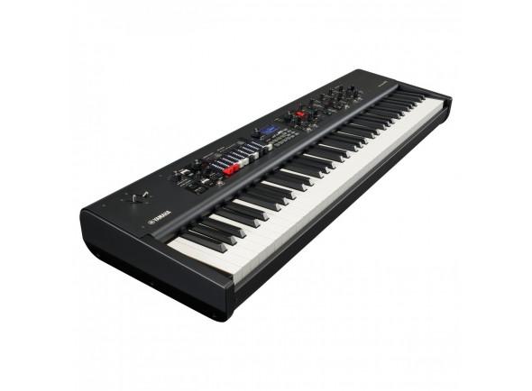 Teclados Yamaha  YC73