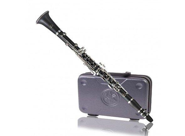 Clarinete Yamaha YCL 450