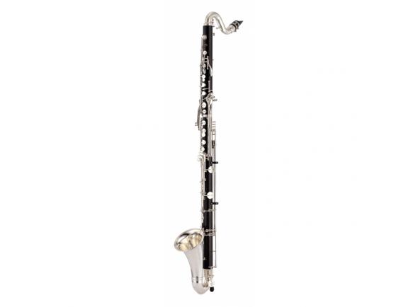 Clarinete Yamaha YCL-622 II