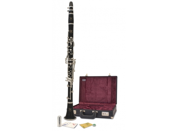 Clarinete Yamaha YCL-CX A