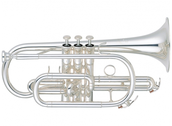Trompete Yamaha YCR-6330 SII