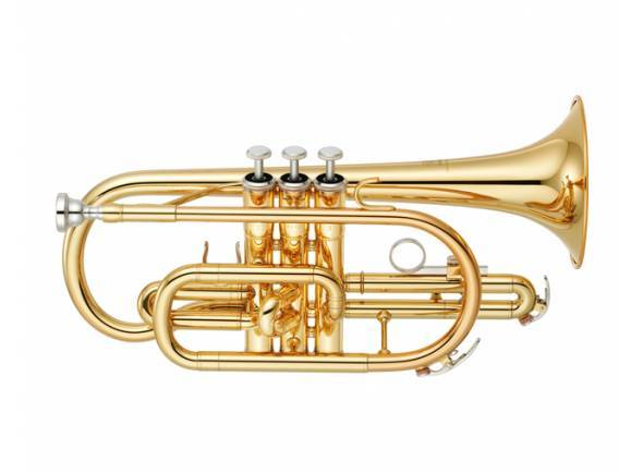 Trompete/Trompete Yamaha YCR2330