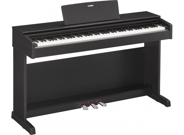 Piano Digital Yamaha YDP-143B Preto