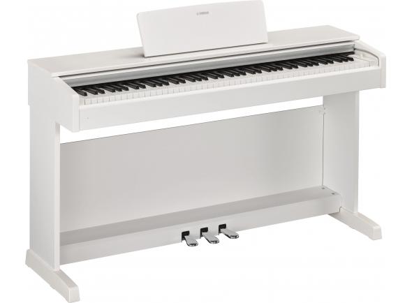 Piano Digital Yamaha YDP-143WH Branco