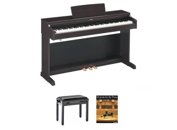 Piano Digital/Piano Digital Yamaha YDP 163R Pack