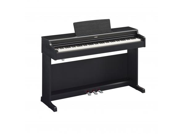 Pianos Digitais de Móvel Yamaha YDP-164 B Arius