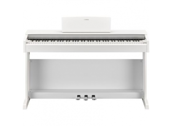 Piano Digital/Pianos Digitais de Móvel Yamaha YDP-164 WH Arius B-Stock